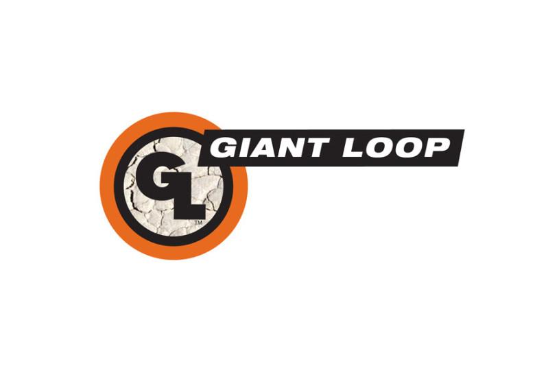 GiantLoopMotoDistributorIndiaLogo