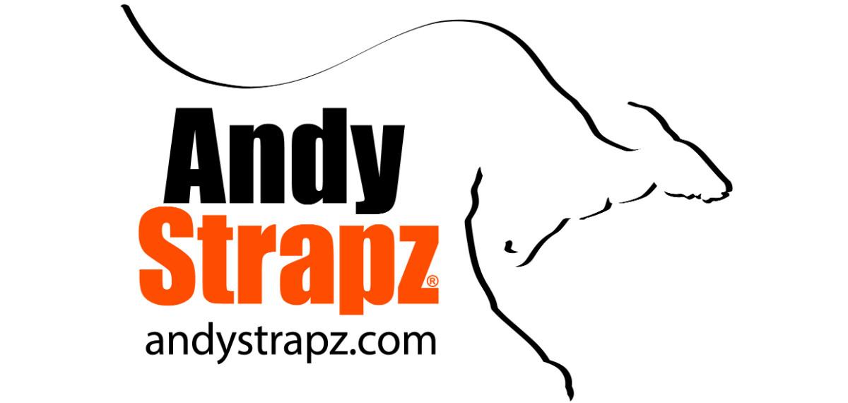 Andystrapz straps Australia Distributors